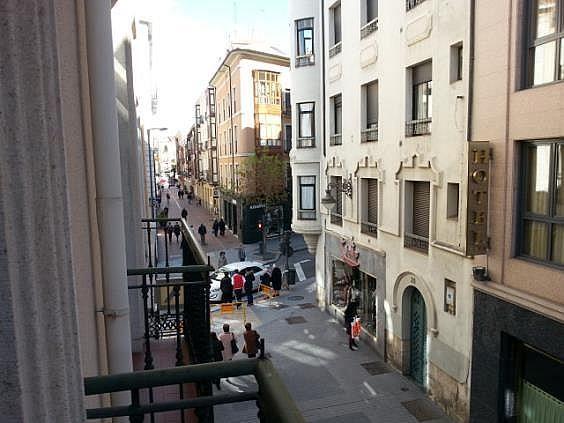 Oficina en alquiler en Centro en Valladolid - 320314102