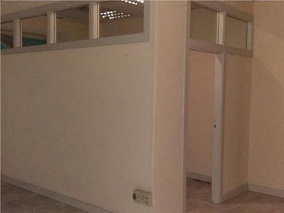 Oficina en alquiler en Centro en Valladolid - 320314120