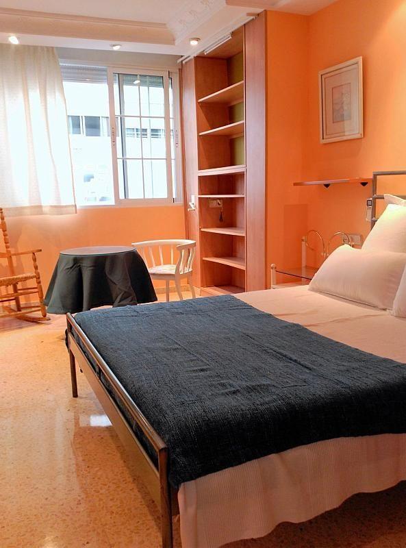 Piso en alquiler en calle Frigiliana, El Cónsul-Ciudad Universitaria en Málaga - 358527835