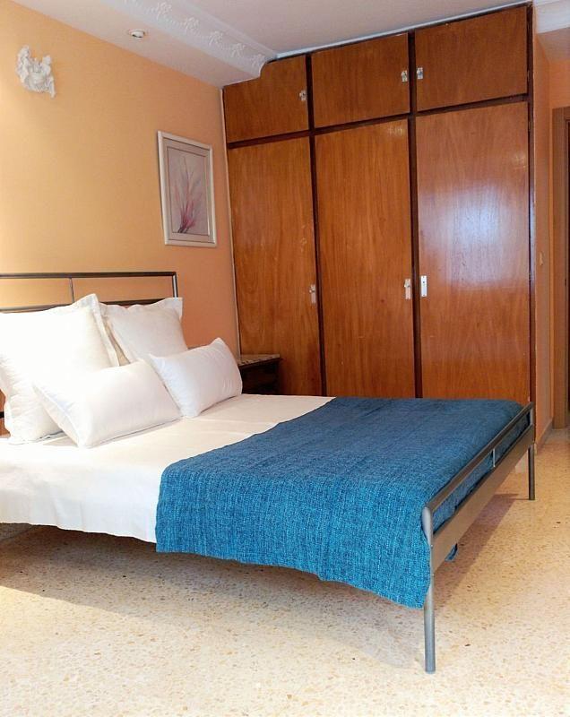 Piso en alquiler en calle Frigiliana, El Cónsul-Ciudad Universitaria en Málaga - 358527838