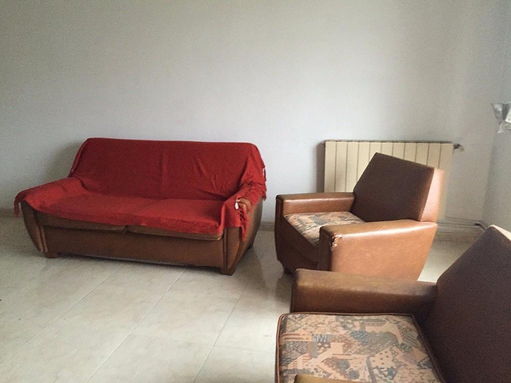 Piso en alquiler en calle De Lugo, Santiago de Compostela - 358089482