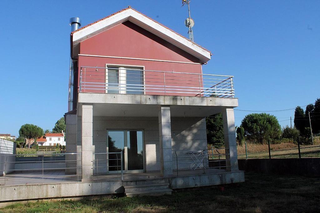 Casa en alquiler en calle Sollans, Teo - 358094045