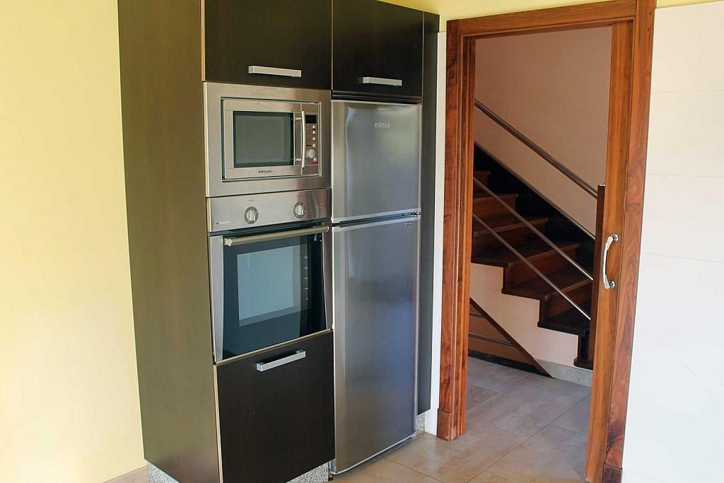 Casa en alquiler en calle Sollans, Teo - 358094048