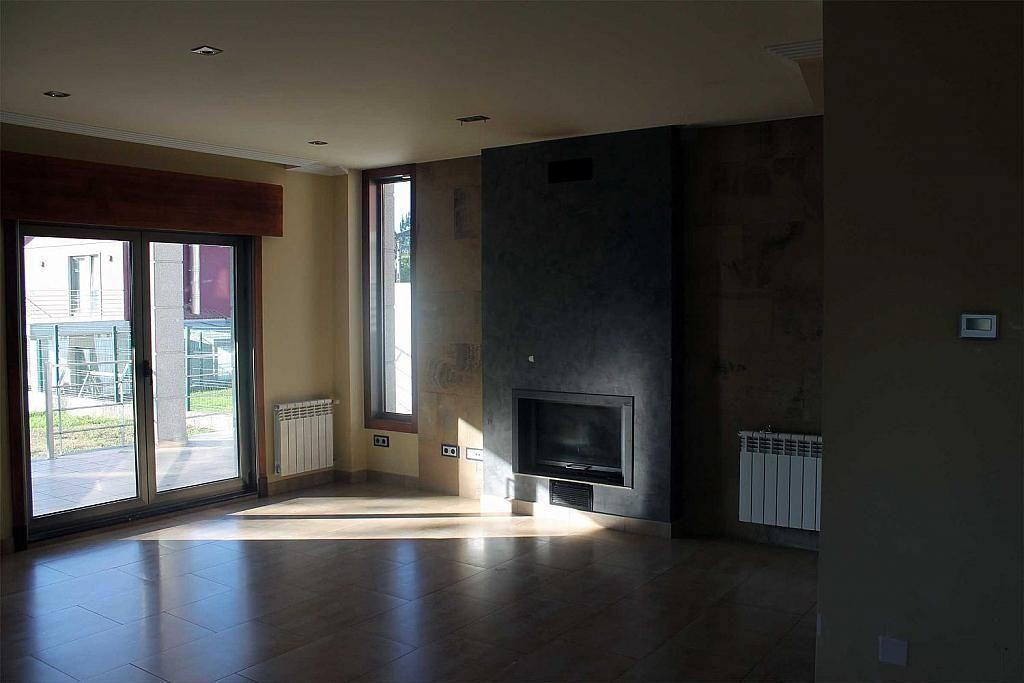 Casa en alquiler en calle Sollans, Teo - 358094051