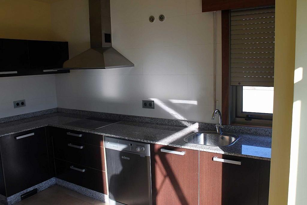 Casa en alquiler en calle Sollans, Teo - 358094063
