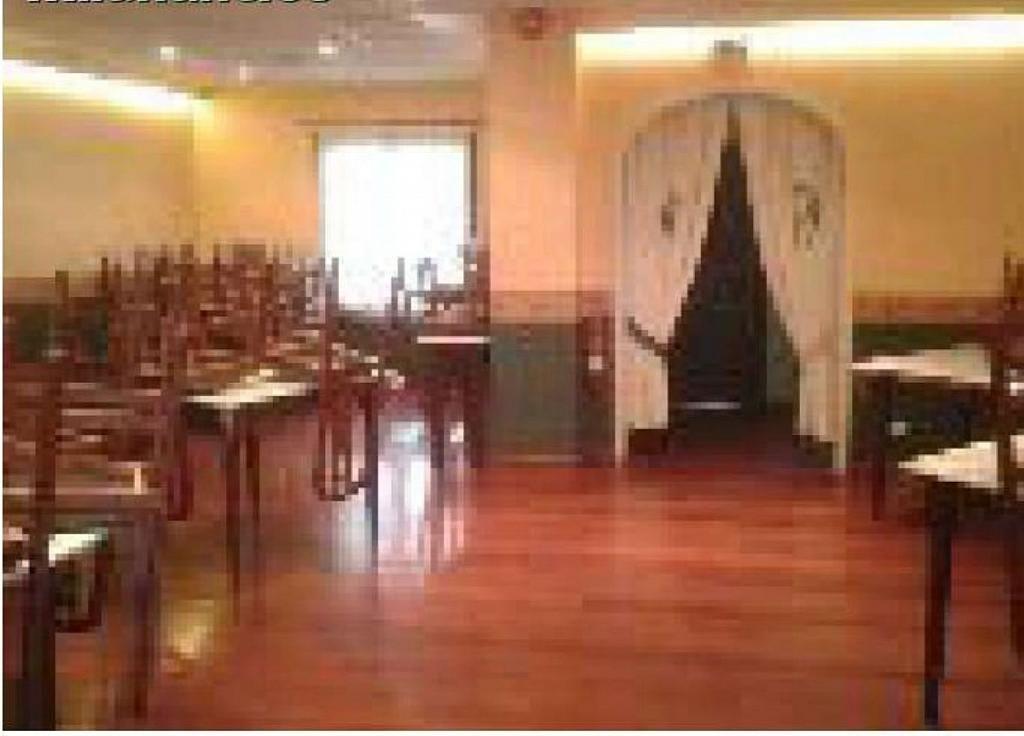 Local comercial en alquiler en calle De Lisboa, Santiago de Compostela - 358094261