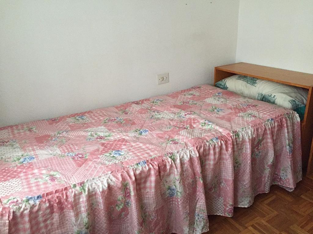 Piso en alquiler en calle Santa Uxia de Ribeira, Santiago de Compostela - 358096871