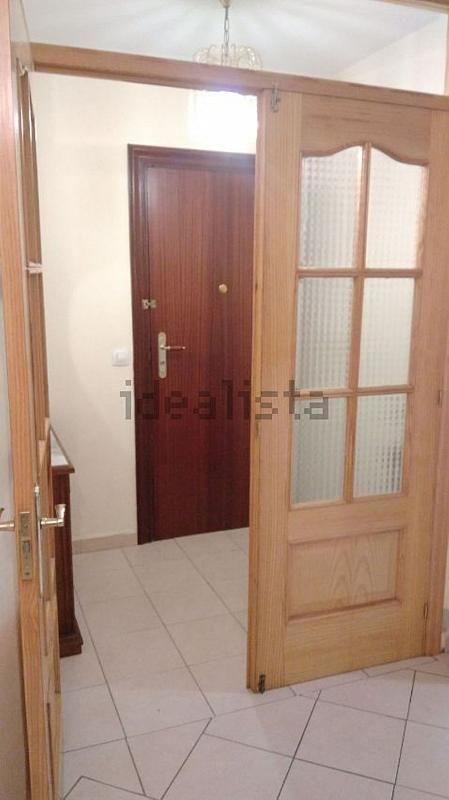 Piso en alquiler en calle Romero Donallo, Santiago de Compostela - 358097387