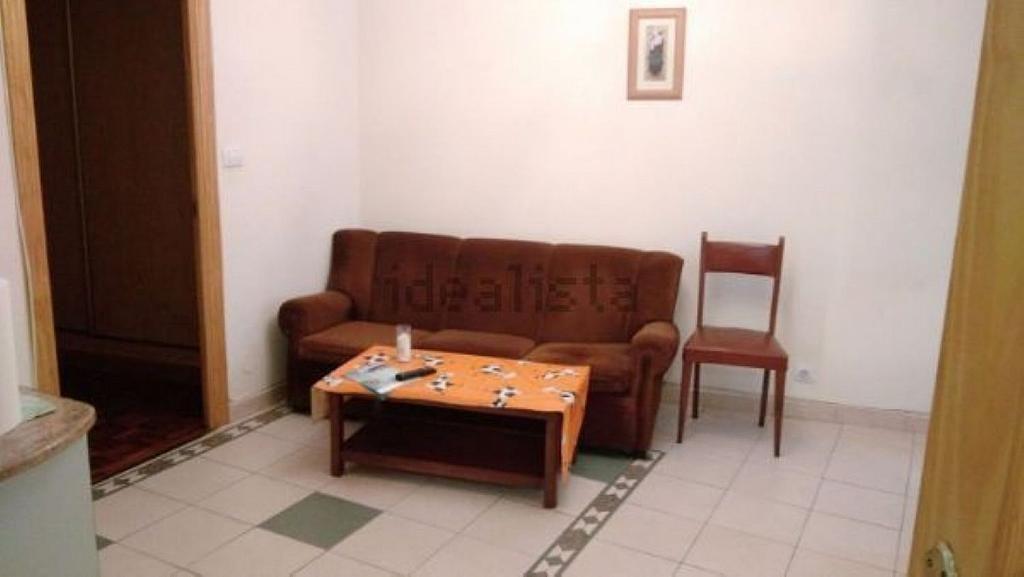 Piso en alquiler en calle Romero Donallo, Santiago de Compostela - 358097390