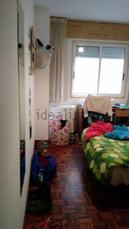Piso en alquiler en calle Romero Donallo, Santiago de Compostela - 358097402