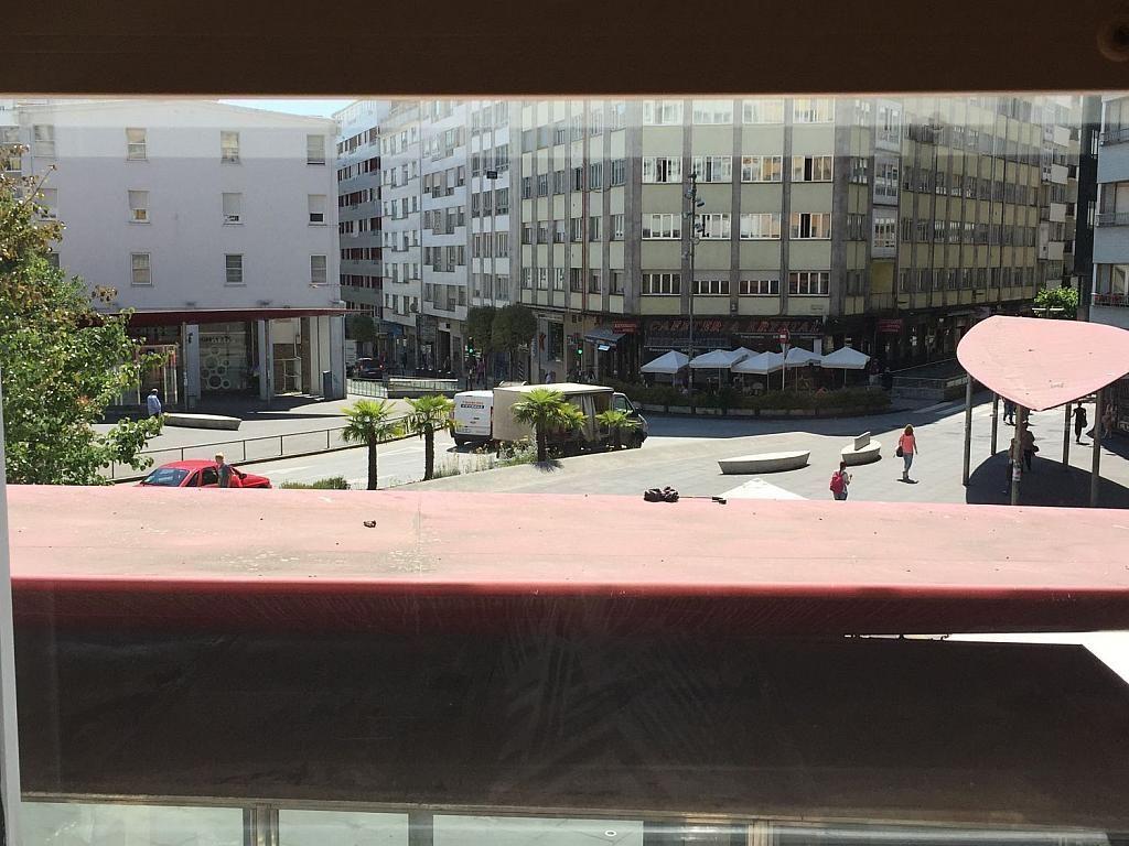 Piso en alquiler en calle Republica Salvador, Santiago de Compostela - 358097978