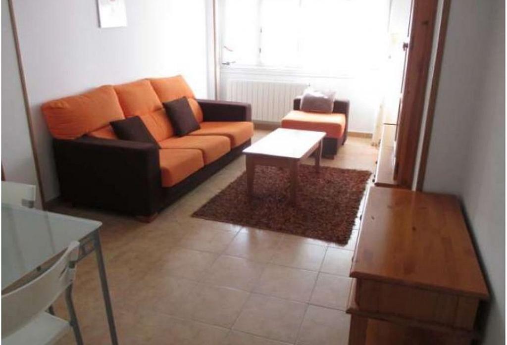 Piso en alquiler en calle De Fernando Iii o Santo, Santiago de Compostela - 358099034