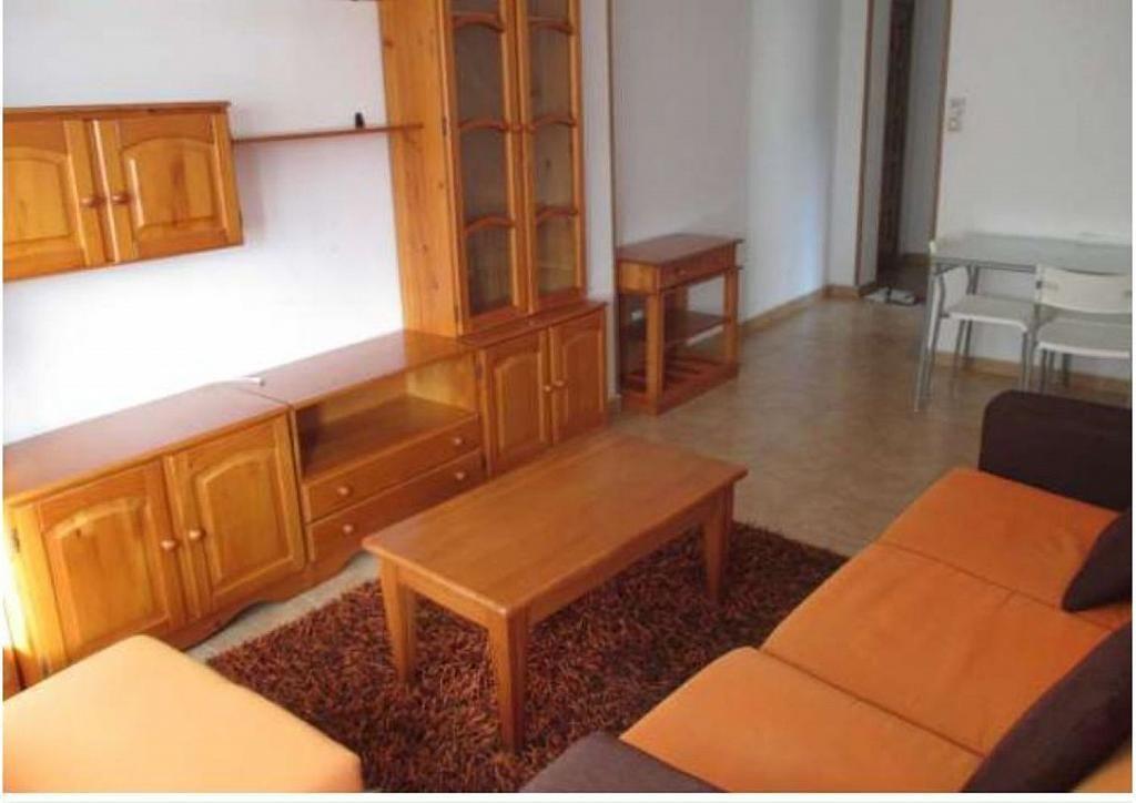 Piso en alquiler en calle De Fernando Iii o Santo, Santiago de Compostela - 358099037