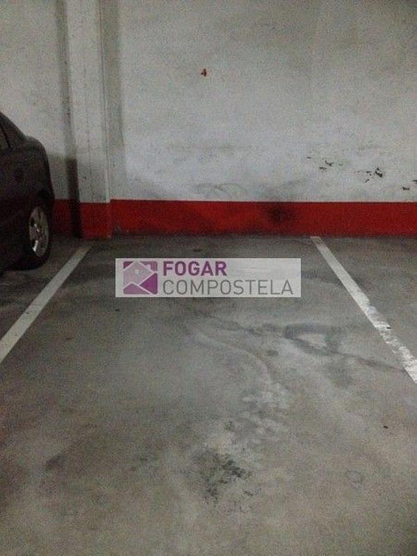 Piso en alquiler en paseo Do Carboeiro, Oroso - 358106207