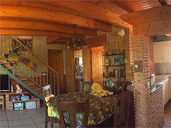 Finca rústica en alquiler en Pozuelo del Páramo - 320791398