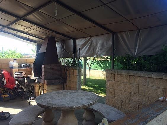 Finca rústica en alquiler en Pozuelo del Páramo - 320791485