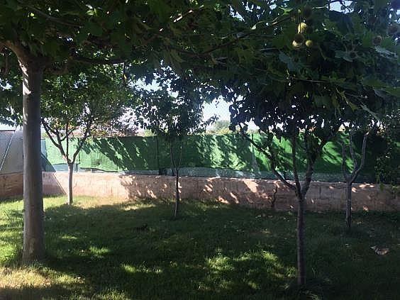 Finca rústica en alquiler en Pozuelo del Páramo - 320791491