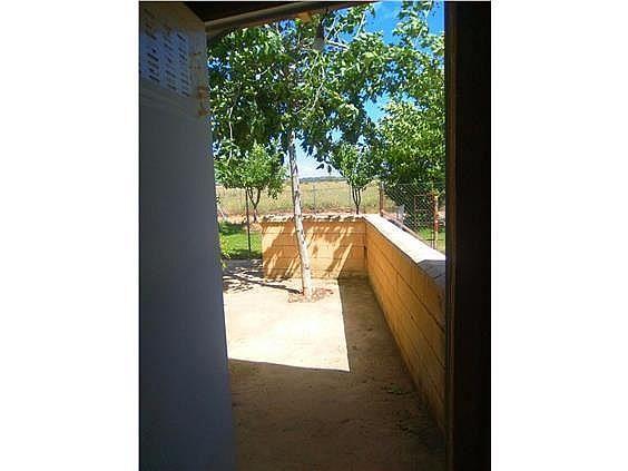 Finca rústica en alquiler en Pozuelo del Páramo - 320791497