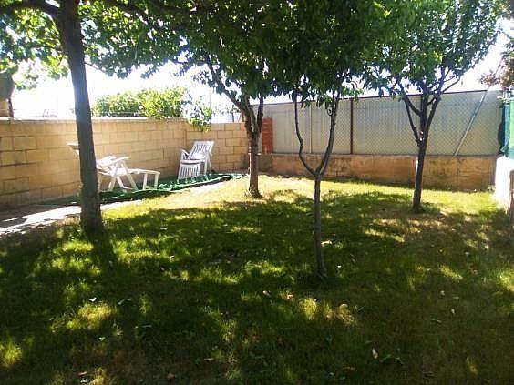 Finca rústica en alquiler en Pozuelo del Páramo - 320791500