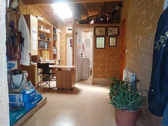 Finca rústica en alquiler en Pozuelo del Páramo - 320791509