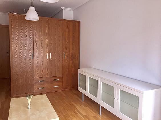 Estudio en alquiler en calle San Anton Viejo, Benavente - 354340730