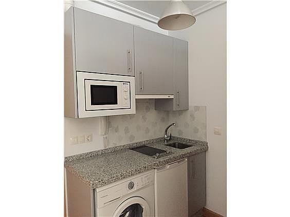 Estudio en alquiler en calle San Anton Viejo, Benavente - 354340739