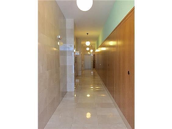 Estudio en alquiler en calle San Anton Viejo, Benavente - 354340745