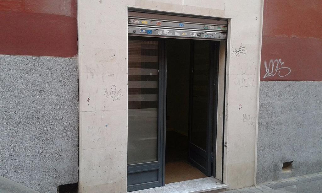 Local comercial en alquiler en calle De Antolina Merino, Vista Alegre en Madrid - 337203659