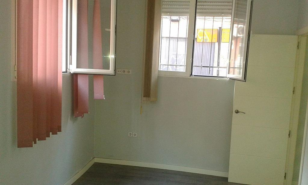 Local comercial en alquiler en calle De Antolina Merino, Vista Alegre en Madrid - 337203674