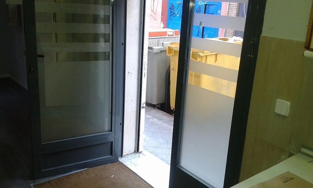 Local comercial en alquiler en calle De Antolina Merino, Vista Alegre en Madrid - 337203692