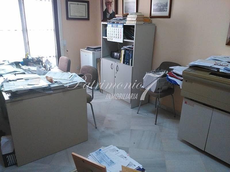 Foto - Estudio en alquiler en calle Alvaro Domecq, Jerez de la Frontera - 322136440
