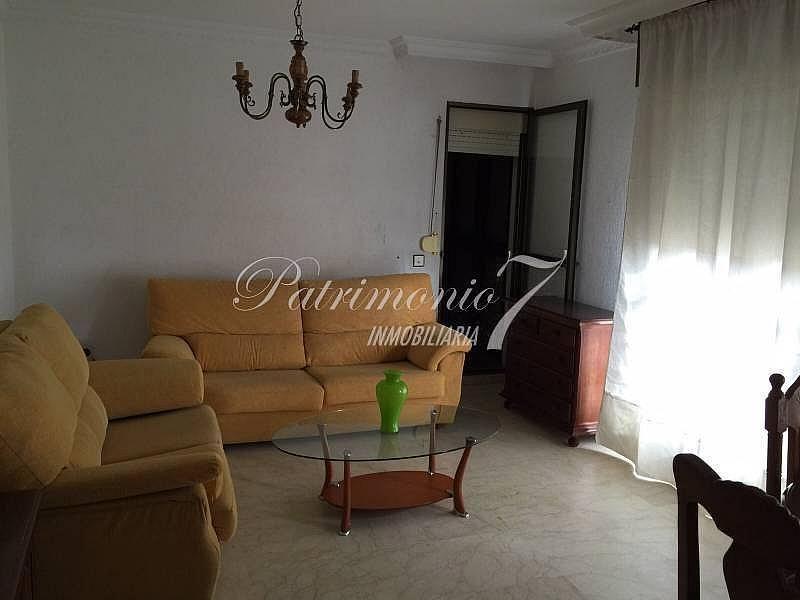 Foto - Piso en alquiler en calle Centro, Centro en Jerez de la Frontera - 322136872