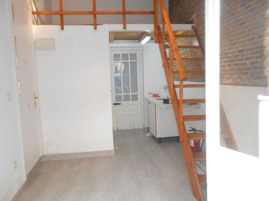 Local comercial en alquiler en calle De Los Artistas, Cuatro Caminos en Madrid - 319365915