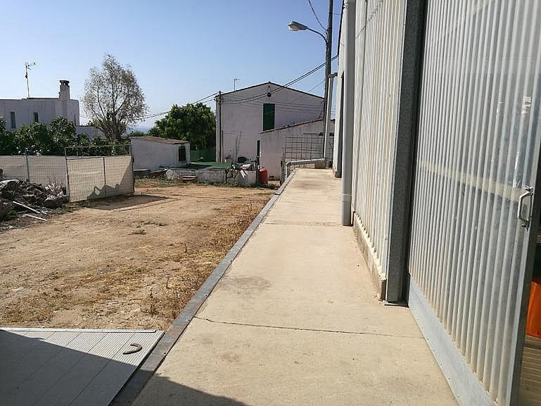 Imagen del inmueble - Nave industrial en alquiler en Vilassar de Dalt - 320311154