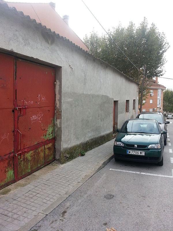 Nave industrial en alquiler en calle Reguera, San Agustín de Guadalix - 358090025