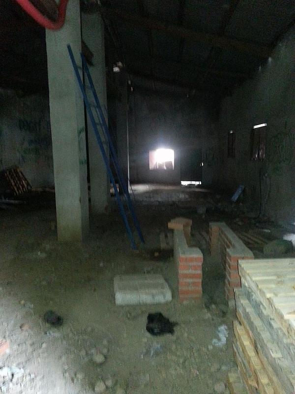 Nave industrial en alquiler en calle Reguera, San Agustín de Guadalix - 358090037