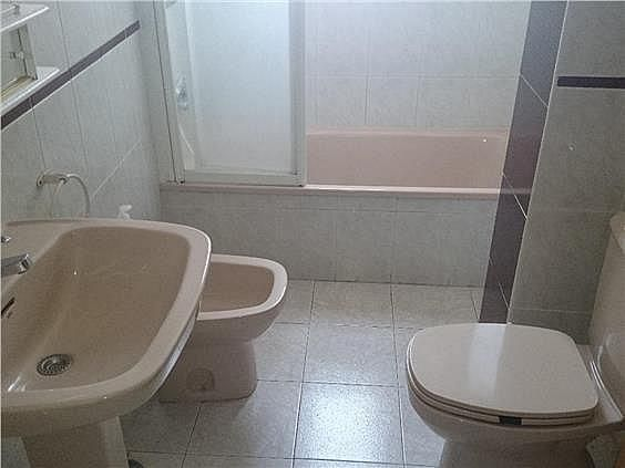 Apartamento en alquiler en Ciudad Real - 331066667