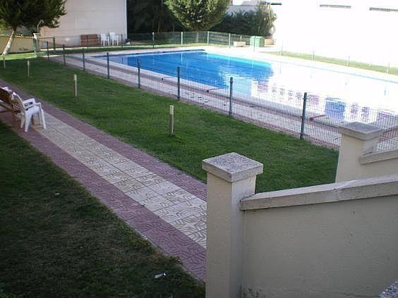 Apartamento en alquiler en Ciudad Real - 331363600