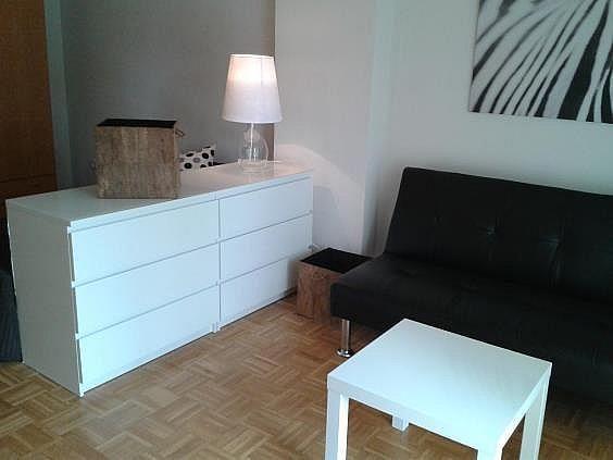 Estudio en alquiler en Ciudad Real - 331363738