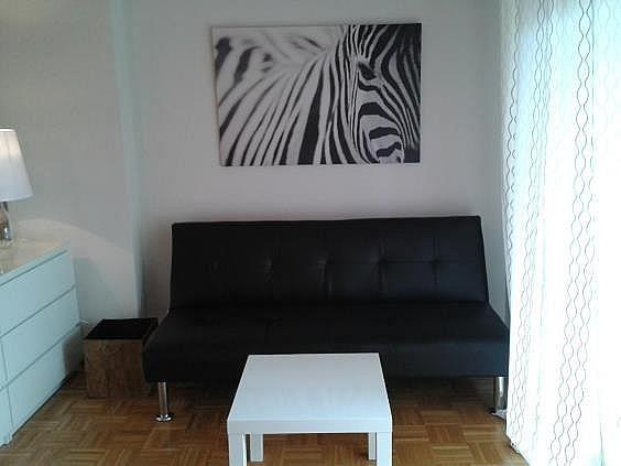 Estudio en alquiler en Ciudad Real - 331363741
