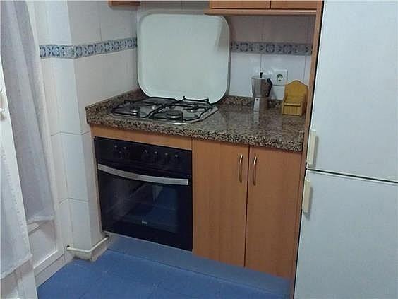 Apartamento en alquiler en Ciudad Real - 331363774