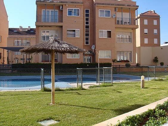 Piso en alquiler en Ciudad Real - 331364050