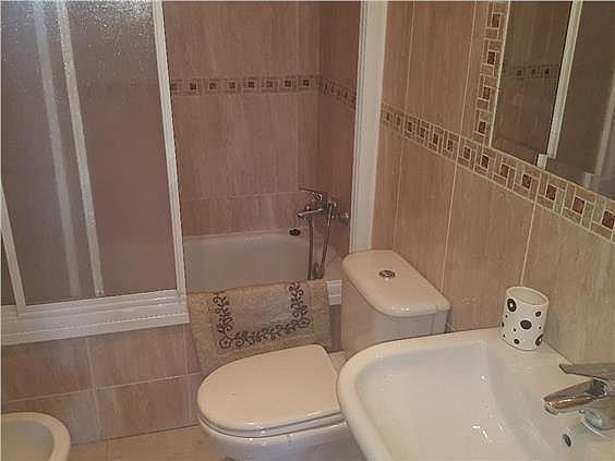 Piso en alquiler en Ciudad Real - 331364233