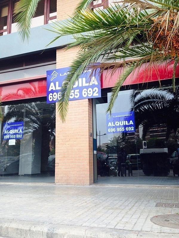 Local comercial en alquiler en calle Cataluña, Benimaclet en Valencia - 349877584
