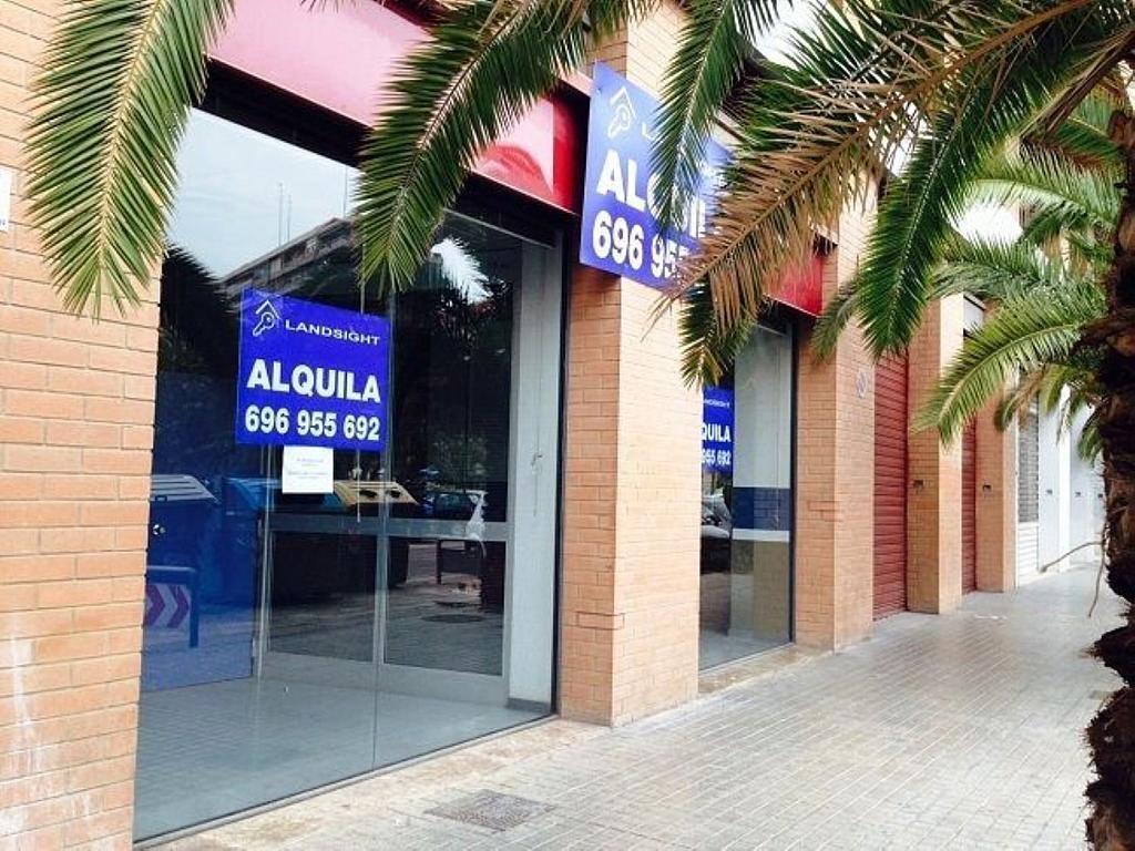 Local comercial en alquiler en calle Cataluña, Benimaclet en Valencia - 349877587