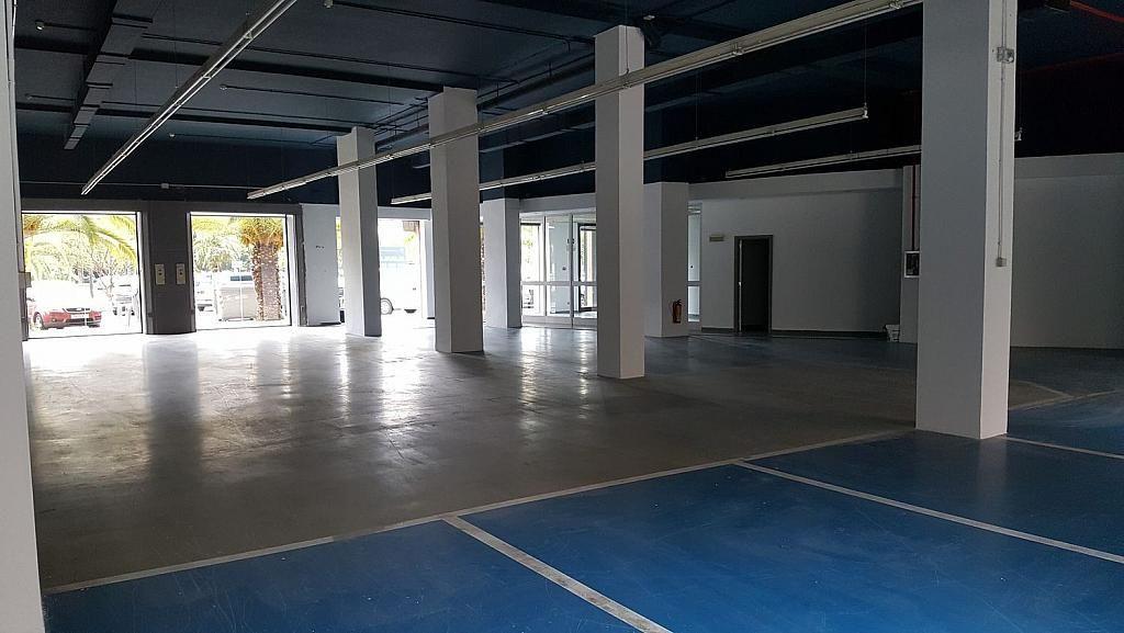 Local comercial en alquiler en calle Cataluña, Benimaclet en Valencia - 349877590
