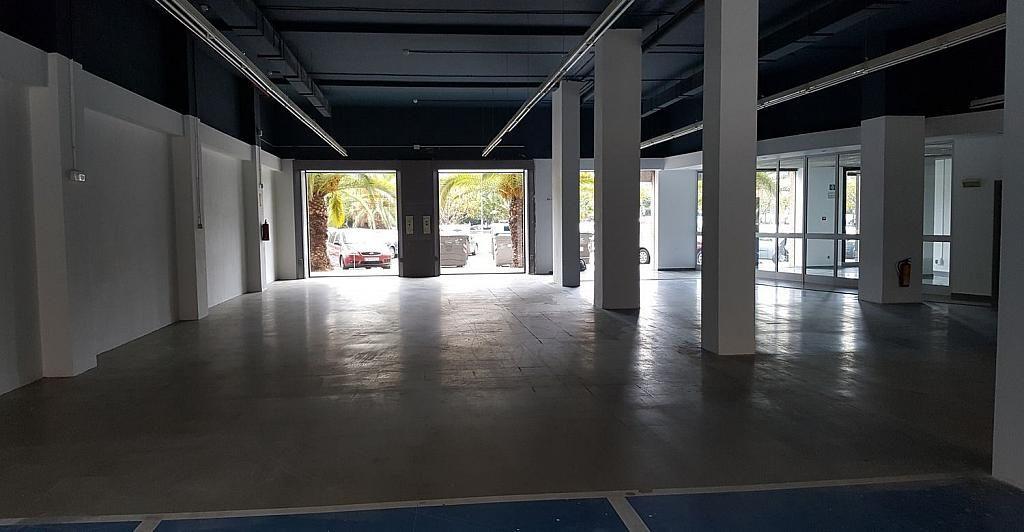 Local comercial en alquiler en calle Cataluña, Benimaclet en Valencia - 349877593