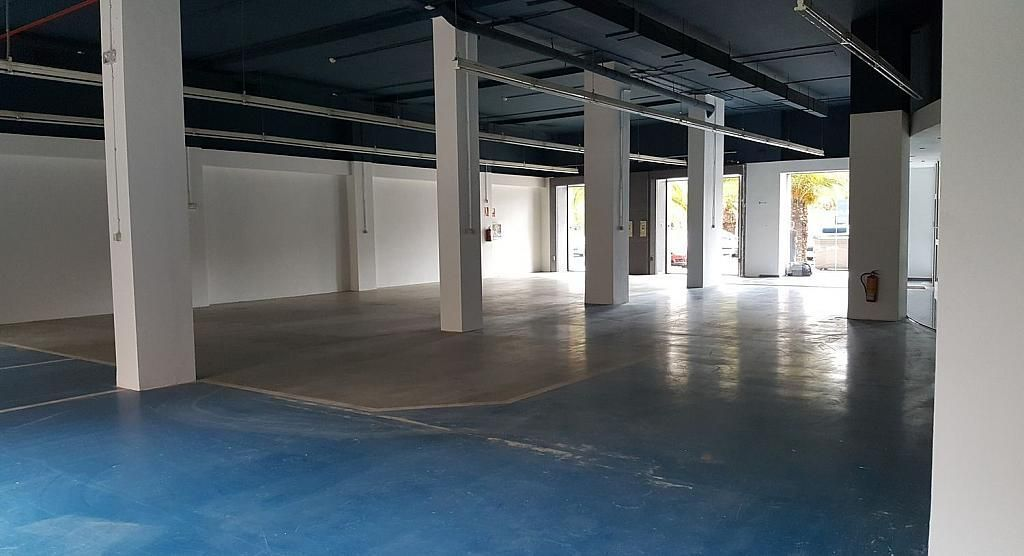 Local comercial en alquiler en calle Cataluña, Benimaclet en Valencia - 349877599