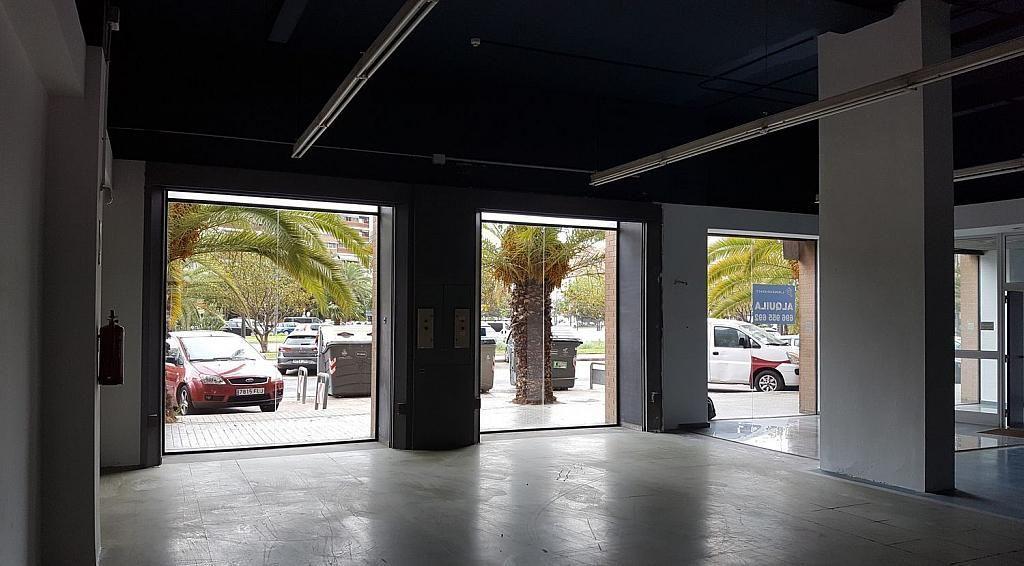 Local comercial en alquiler en calle Cataluña, Benimaclet en Valencia - 349877602