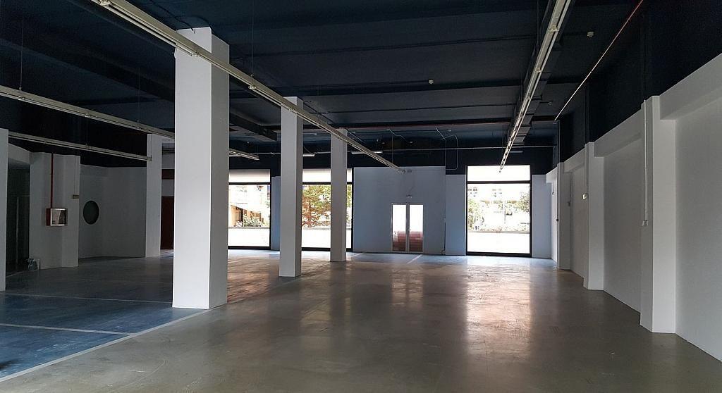 Local comercial en alquiler en calle Cataluña, Benimaclet en Valencia - 349877608